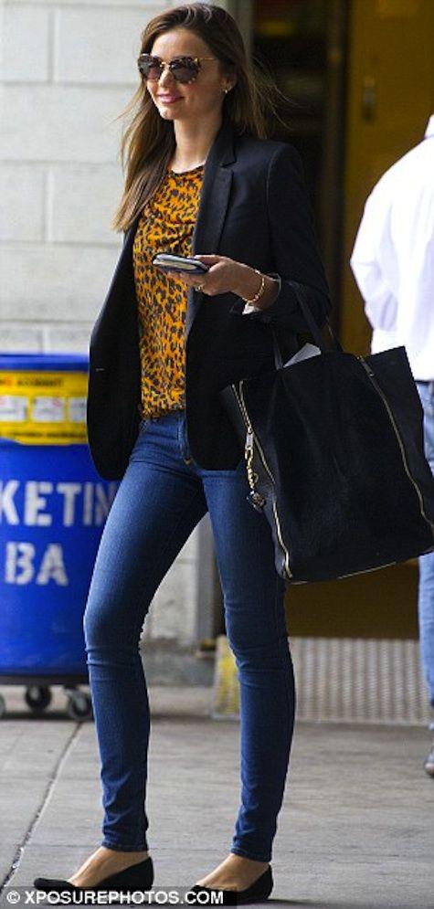 Miranda Kerr   Miranda kerr outfits, Office fashion women ...
