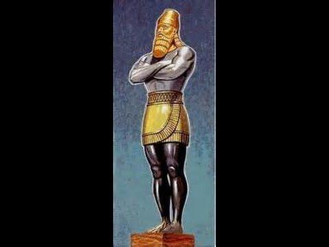 Nebuchadnezzar Government Image Interpreted Daniel2 Image Book Of Daniel Pics