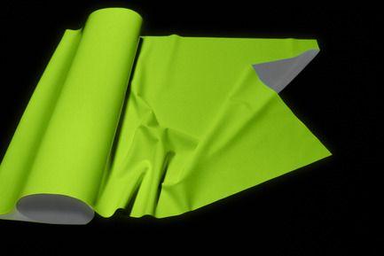 Flexible Glow In The Dark Sheet Glow In The Dark Smart Materials Vinyl Sheets