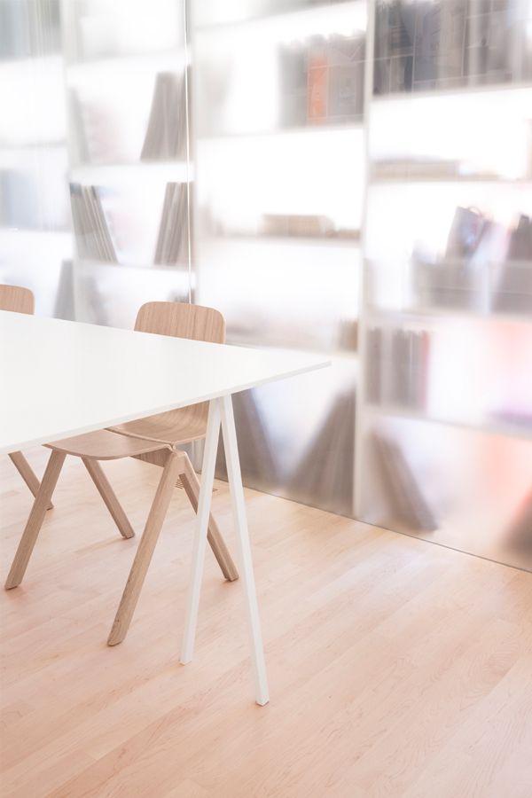 la SHED v roce 2018 interior Shed, Interior a Architecture
