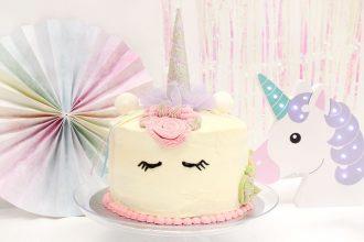 Photo of Unicorn Party Ideas | Party Delights Blog #unicorncake