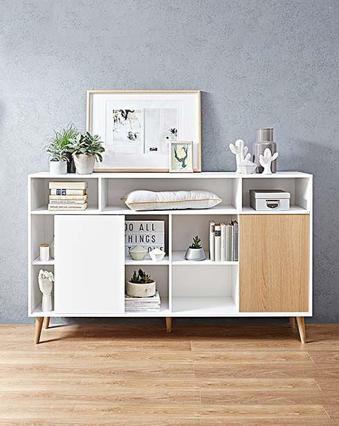 Štýlové zariadenie: nábytok do každej miestnosti – v Tchibo