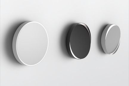 Press kit | 2351-01 - Press release | New Lighting Collection by ANONY - ANONY - Lighting Design - Horizon | Wall Sonce - Photo credit:  ANONY