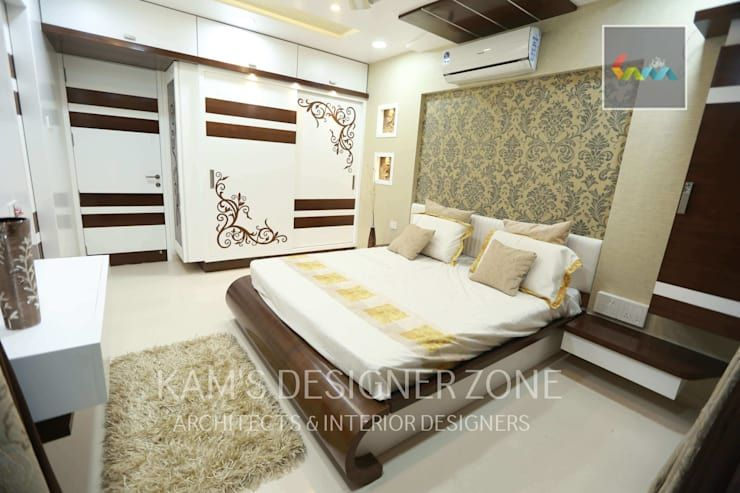 Bedroom Interior Design: Classic Bedroom By KAMu0027S DESIGNER ZONE