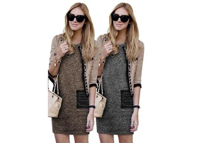 Be More: Vestido para frío - Kichink