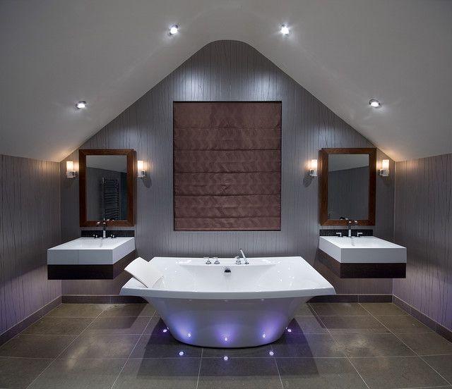 Los baos ms lujosos del mundo bao bathroom luxury bathroom los baos ms lujosos del mundo bao bathroom luxury bathroom mozeypictures Gallery
