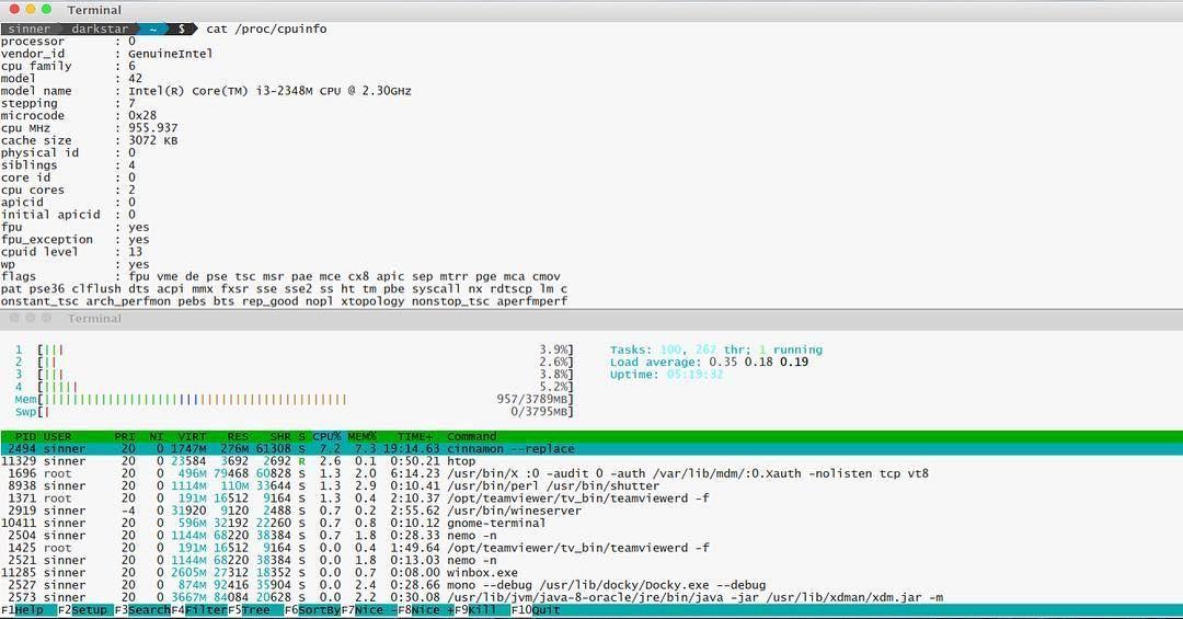 'Surga' (linux) ada di bawah telapak kaki 'Terminal'  . Jalan terbaik (dan sederhana) untuk berhubungan langsung dengan Kernel.  #linux #linuxuser #linuxos #linuxfan #linuxindonesia #linuxisbetter #opensource #goopensource by juniartoarif