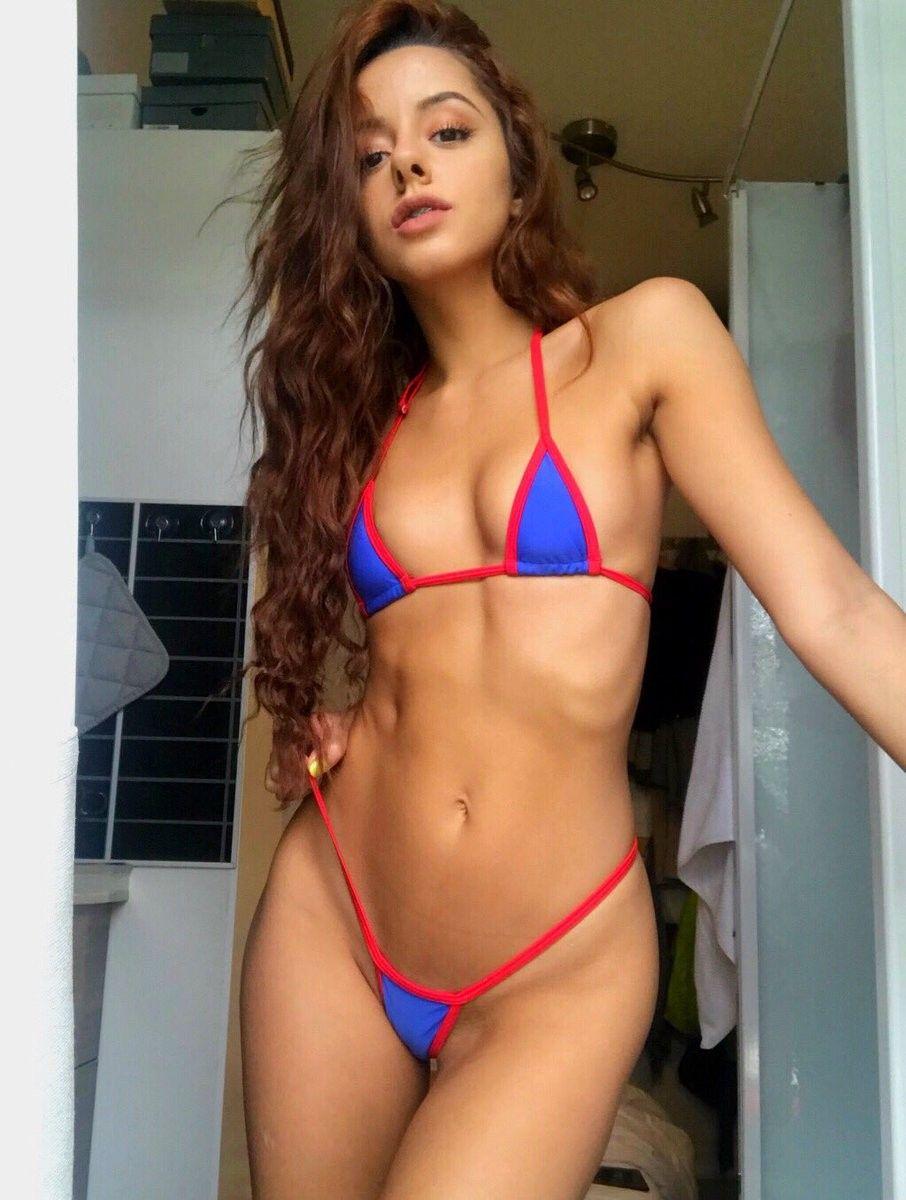 Nude vanna white bikini swimsuit women strippers naked
