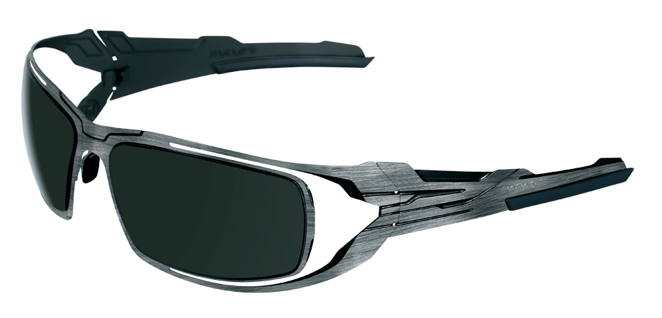 Orion All, collection solaire, Parasite Eyewear (With