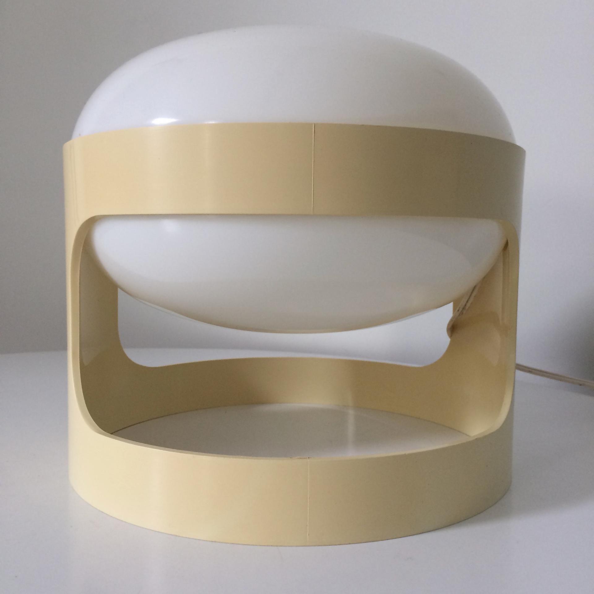 Lamp KD27 J.Colombo Kartell 1967 | Lamp, Idées pour la
