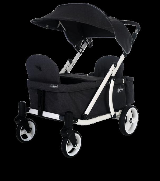 Kids Stroller Wagon Pronto Wagon Baby Stroller 유모차 아기용품 유아