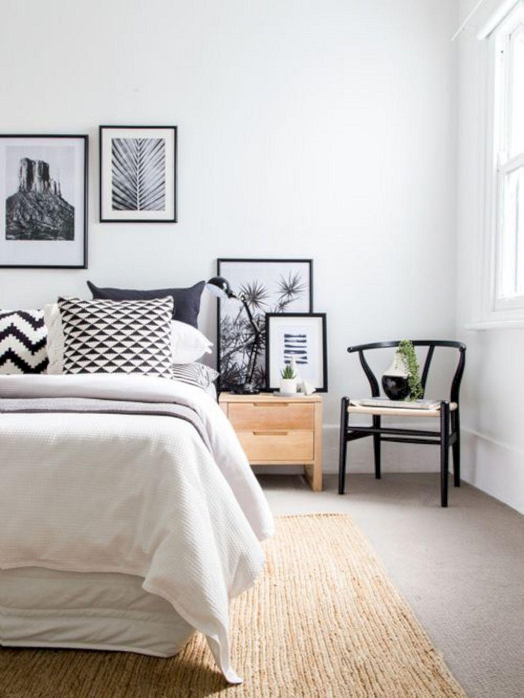 Bon 25 Impressive Scandinavian Bedroom Decorating Ideas Trend In ...