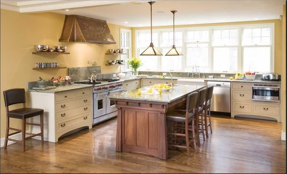 Superieur Kitchen With No Cabinets | No Upper Cabinets   Kitchens Forum   GardenWeb.  Lower Cabinet