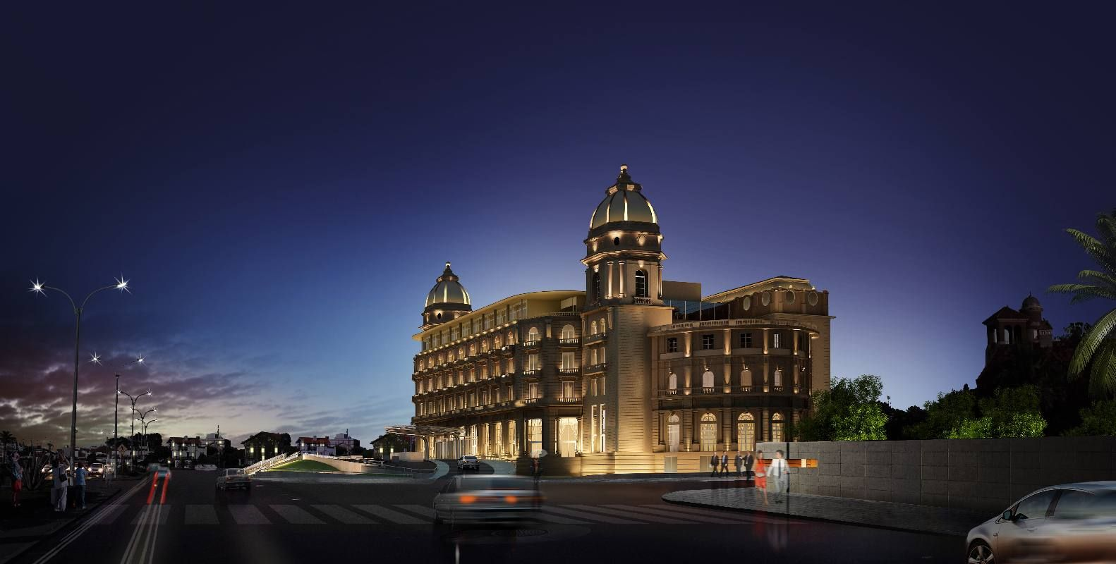 One Of The Most Luxurious Hotel Around World To Discover New Hotels