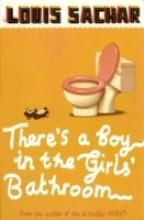 There S A Boy In The Girls Bathroom Activities
