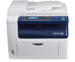 Workcentre 6015 Print Copy Scan Email Multifunction Printer