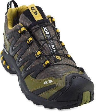 Salomon XA PRO 3D ULTRA 2 GTX | Mens trail running shoes