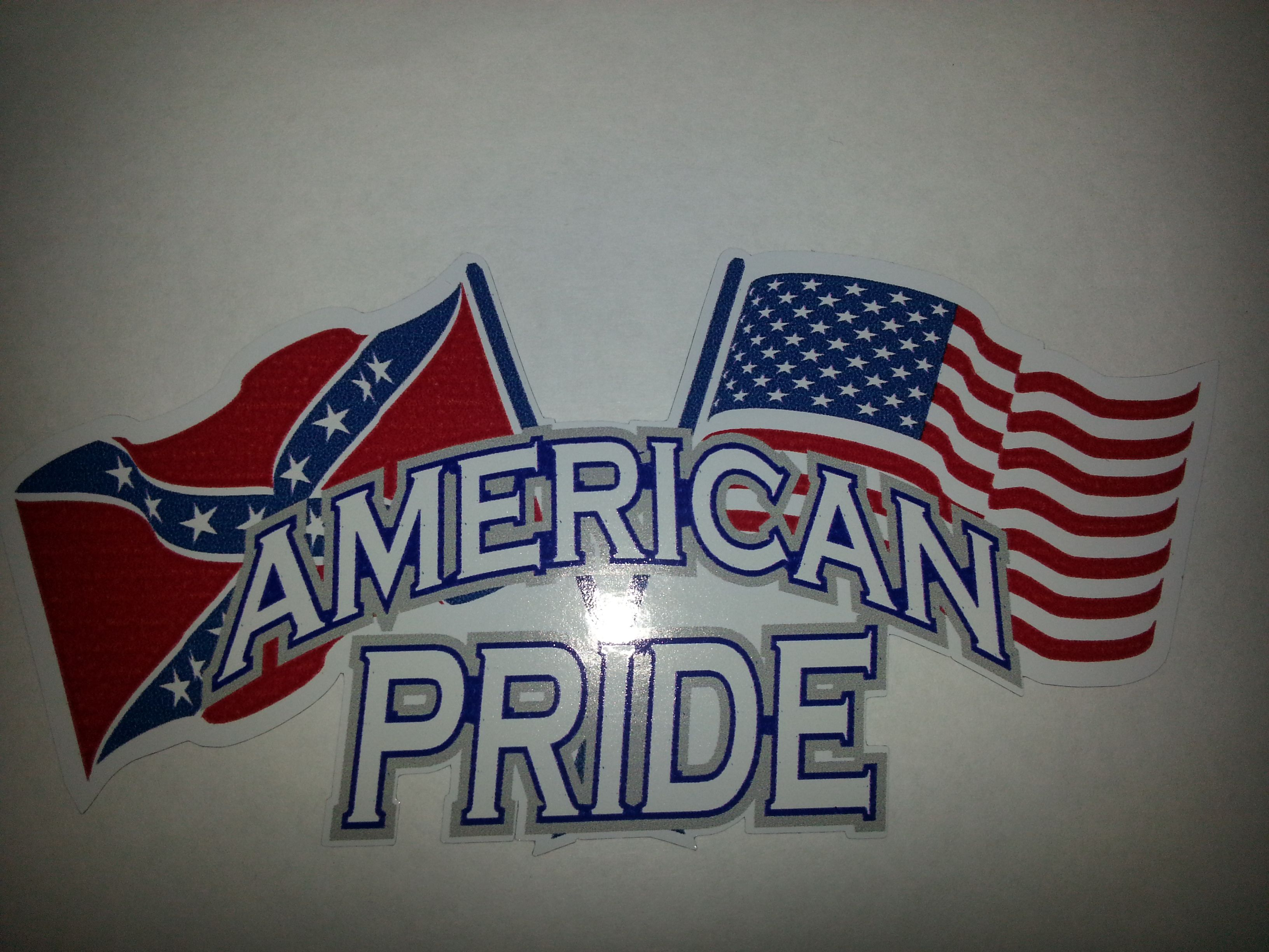 Rebel Flag American Flag Rebel Princess Style Pinterest - Rebel flag truck decals   how to purchase and get a great value safely