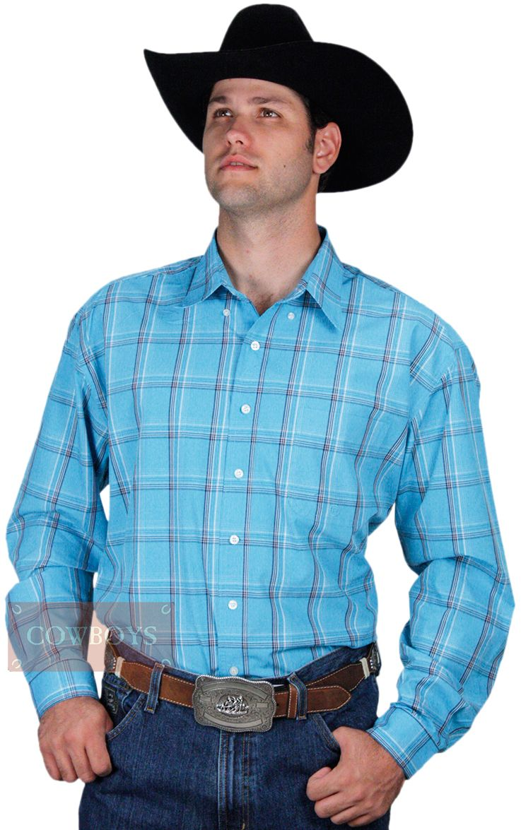 bd7cc56596 Camisa Xadrez Masculina Country Azul Camisa Masculina