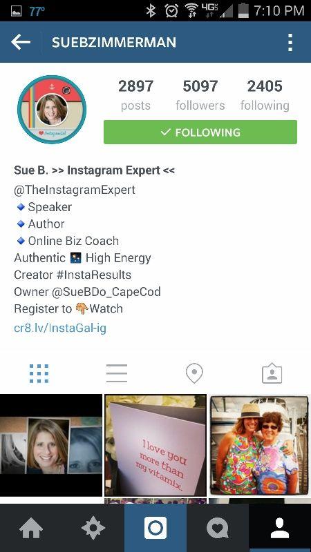 5 ways to improve your instagram marketing social media examiner 5 Ways To Improve Your Instagram Marketing Best Instagram Profiles Social Media Marketing Instagram Instagram Marketing