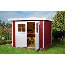 Tool shed & tool shed in 2020 Tool sheds, Home and