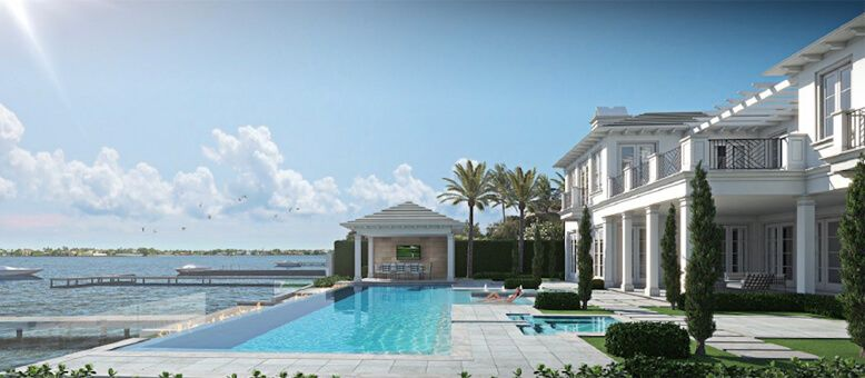 What 13 Million Gets You West Palm Beach Expensive Houses House Styles