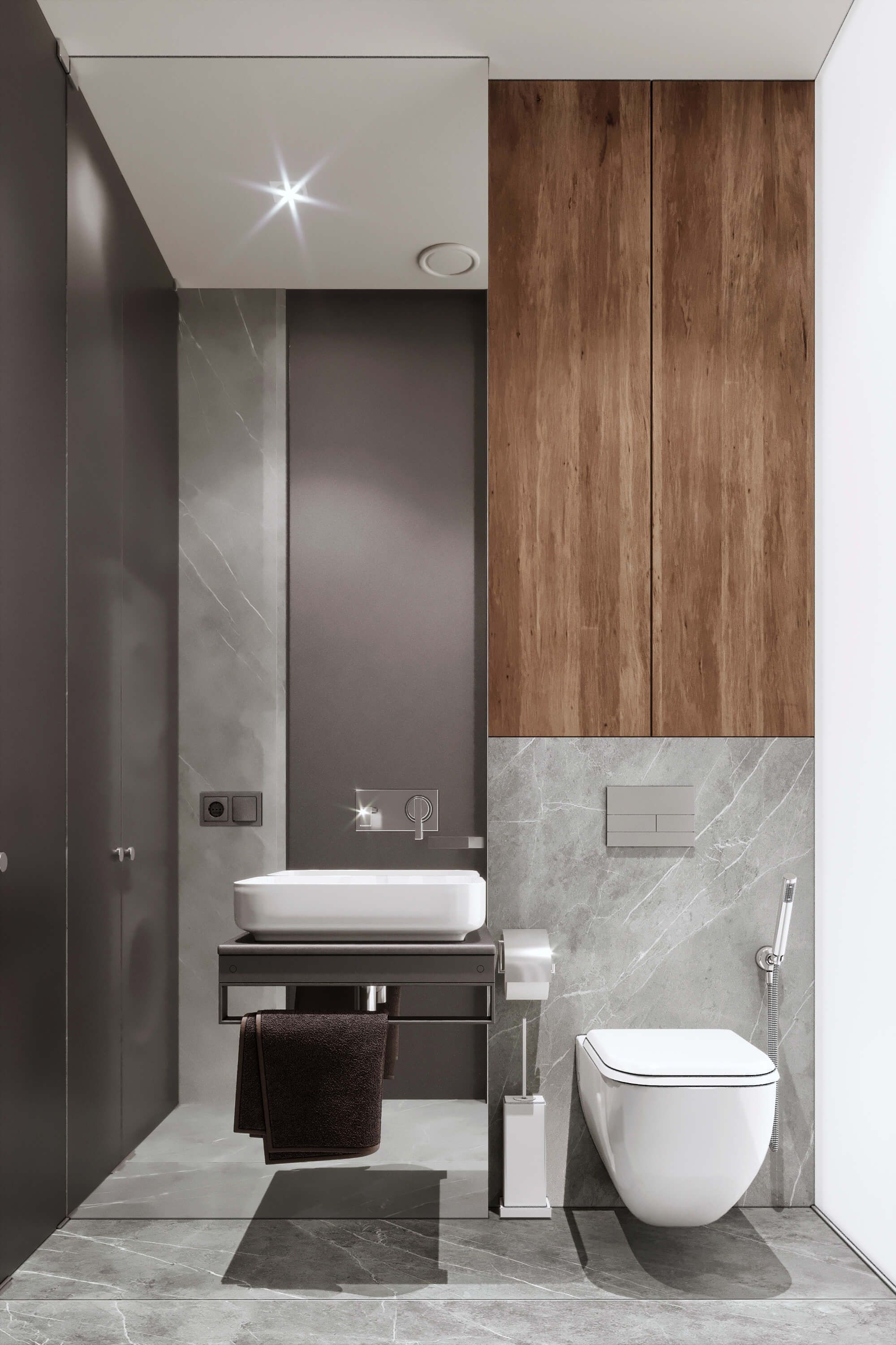 25+ Best Well Bathroom Ideas For You in 2020 in 2020 ...