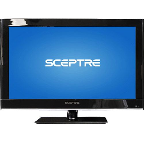 """Sceptre 32"""" Class LCD 720p 60Hz HDTV, X322BV-HD              Share this:    Walmart Gift Card    Put the fun of shopping in their hands with Walmart Gift Cards! Ship to Home or Send via email.  Advertisement  Other Related Searches  Sony 32"""" Hdtvs""""  Emerson Televisions  Samsung 32"""" 720p Televisions""""  Sceptre 720p - HDTV  Advertisement  Sceptre 32"""" Class LCD 720p 60Hz HDTV, X322BV-HD  About this product  Print"""