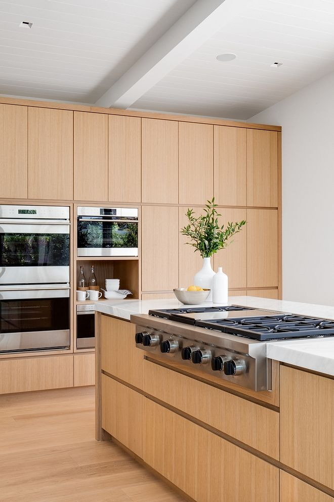 Best Flat Panel Frameless Cabinetry Style Kitchen Cabinetry 400 x 300