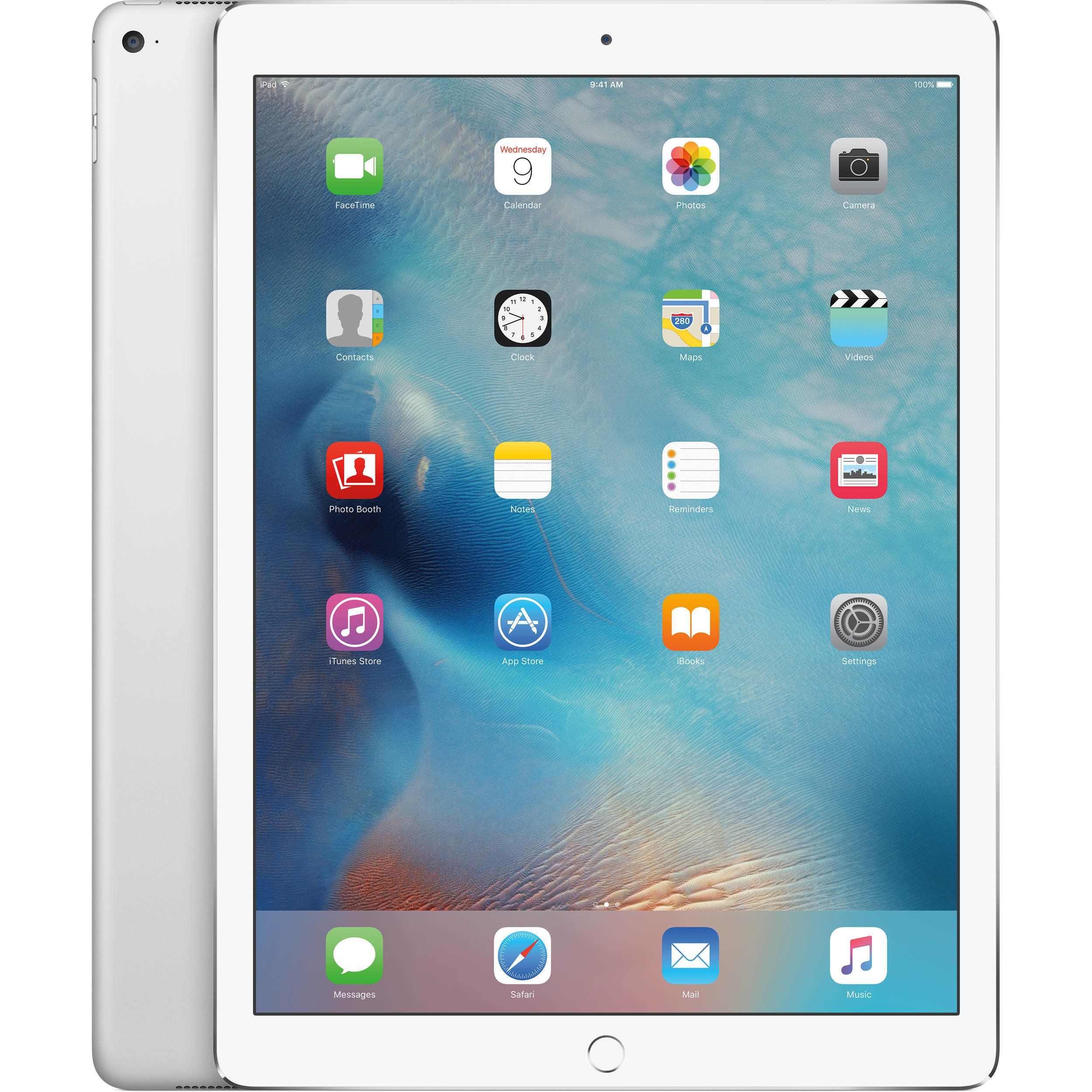 Apple Ipad Pro Ml2j2hc A 128 Gb 12 9 Apple Ipad Pro Ipad Pro Refurbished Ipad