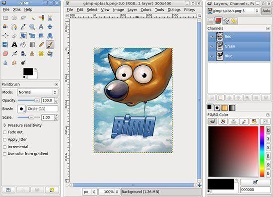 3191e140b0d7 Los 7 mejores programas de diseño gráfico gratuitos