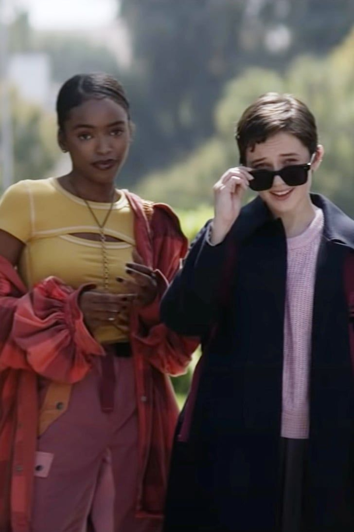The Craft: Legacy Features a Cameo That Leaves Us With a Lot of Questions