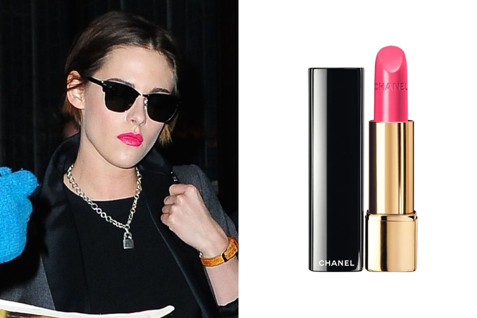 10 Hot Pink Lipsticks to Warm Up Your Look -  10 Hot Pink Lipsticks to Warm Up Your Look  -