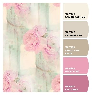 Paint colors from Chip It! by Sherwin-Williams. ChipCard by Reni ...