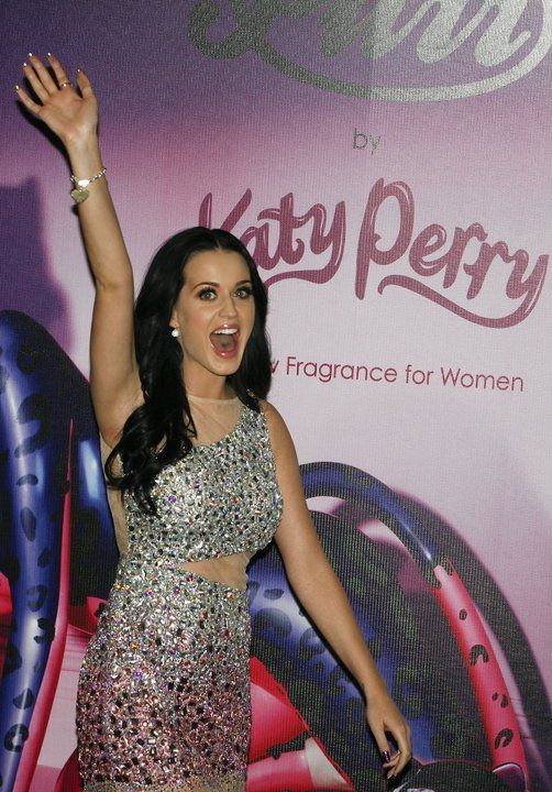 Get this Jovani dress that Katy Perry wore at Serendipity Prom ...