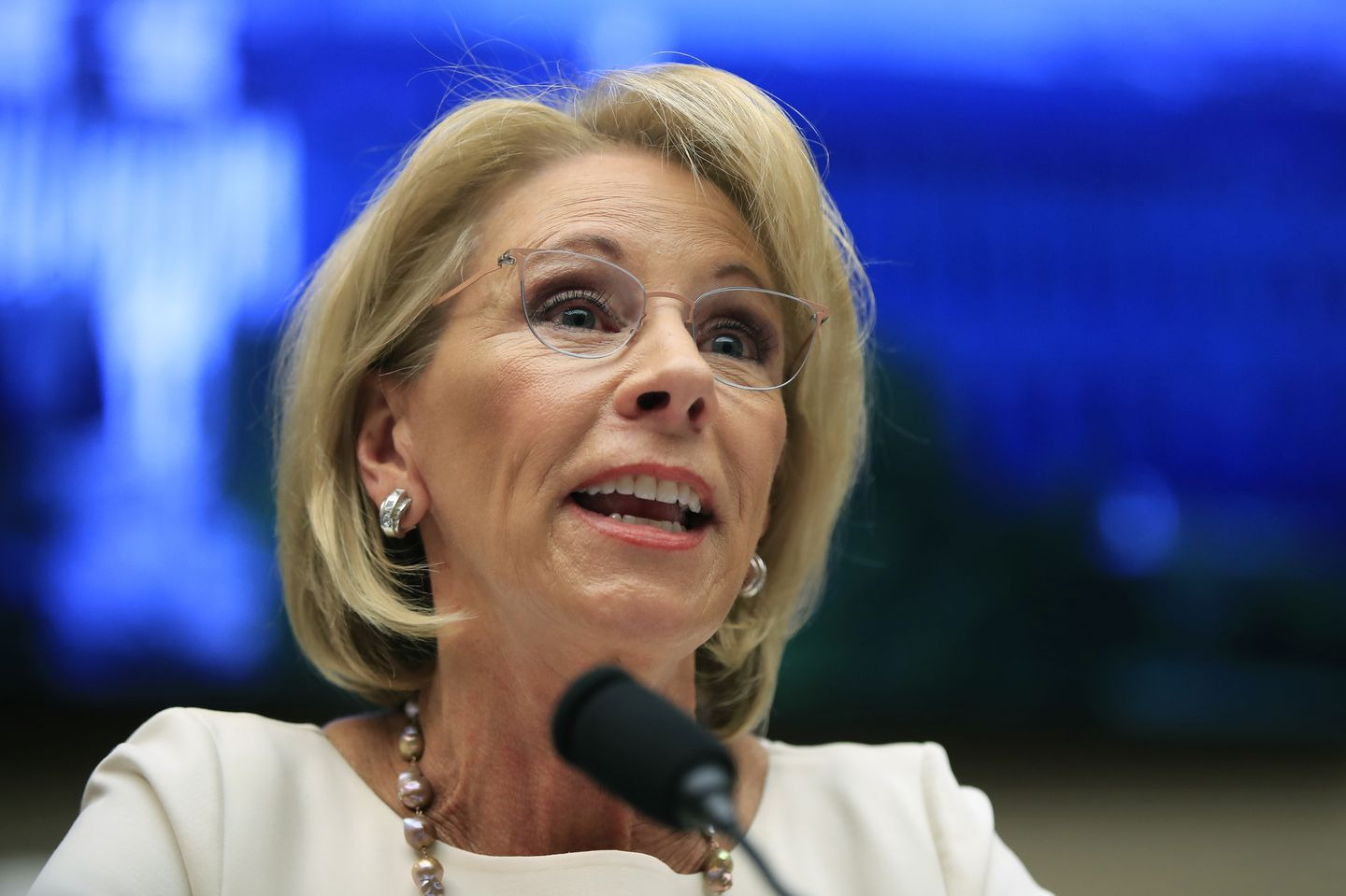 Education Department says it will fund Middle East studies program after all - The Washington Post #middleeast