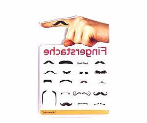 Fingerstache Temporary Tattoos - Good day, O'l chap! Show your friends just how bougie you are, or maybe disguise yourself in public. These temporary moustache tattoos are the perfect way to show people just how classy you are. #howtodisguiseyourself Fingerstache Temporary Tattoos - Good day, O'l chap! Show your friends just how bougie you are, or maybe disguise yourself in public. These temporary moustache tattoos are the perfect way to show people just how classy you are. #howtodisguiseyoursel #howtodisguiseyourself