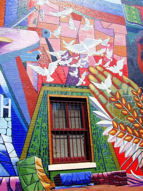 My Favorite Mural In Houston Houston Murals Houston Art