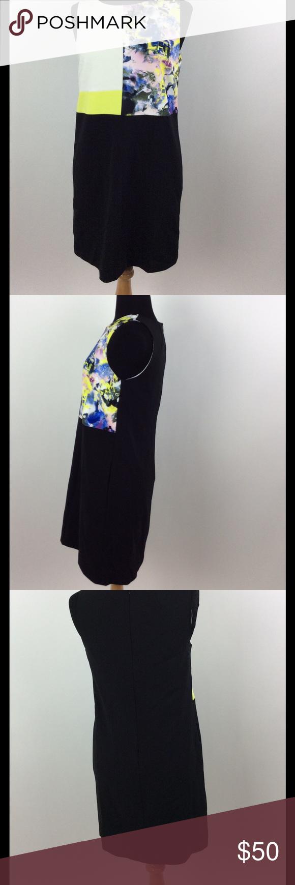 Ellen tracy nwt see size chart for more measurements sku  dresses mini also my posh picks rh ar pinterest