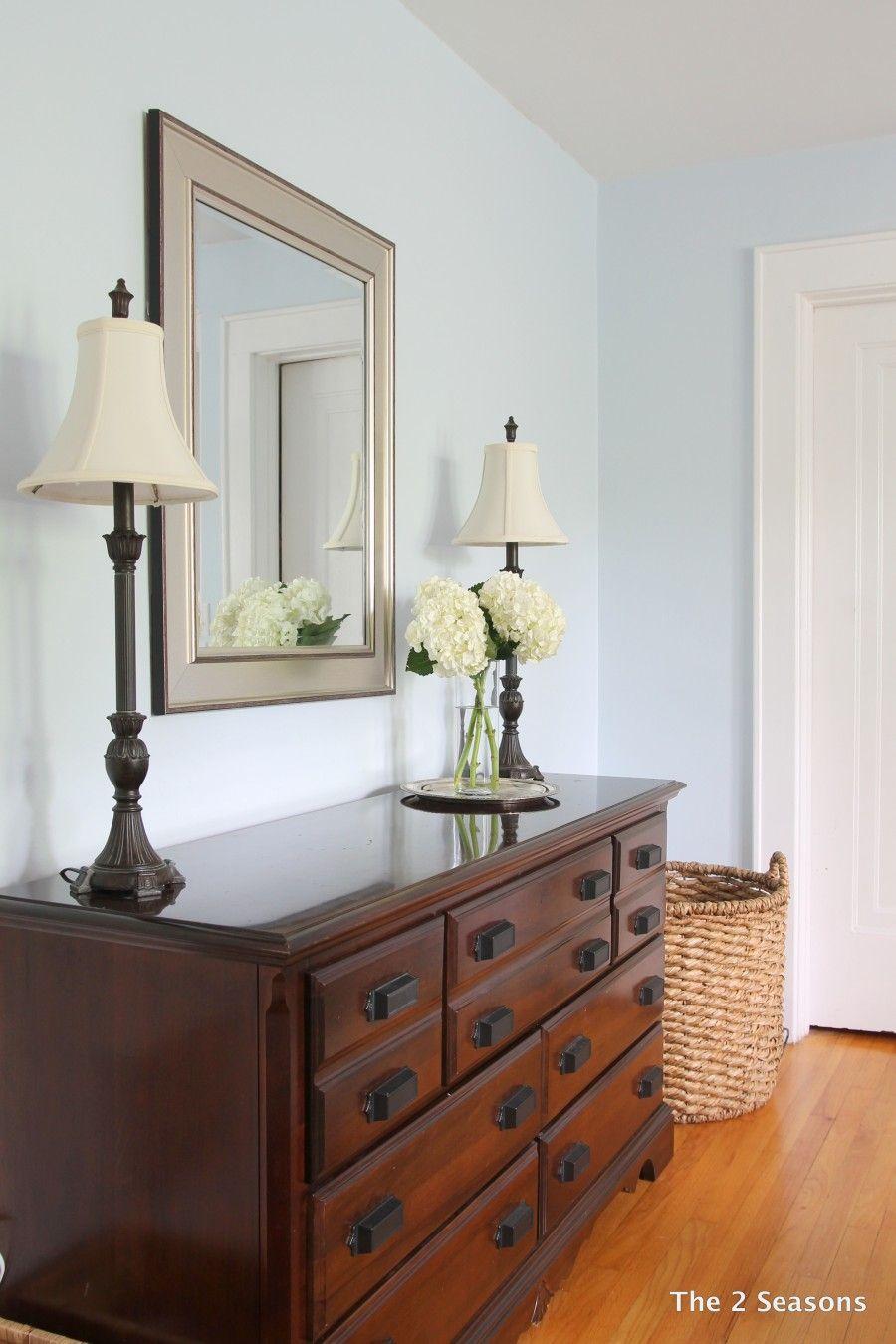 Updating An Old Dresser Without Paint Dresser Decor Bedroom Traditional Bedroom Furniture Refinished Bedroom Furniture