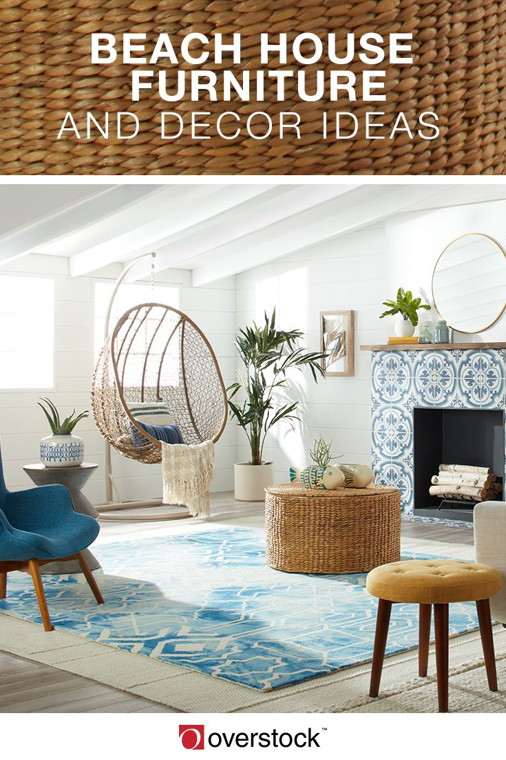 Fresh Modern Beach House Decorating Ideas Overstock Com