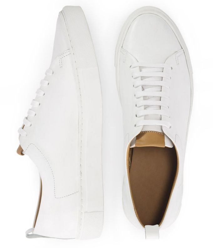 affordable luxury sneakers
