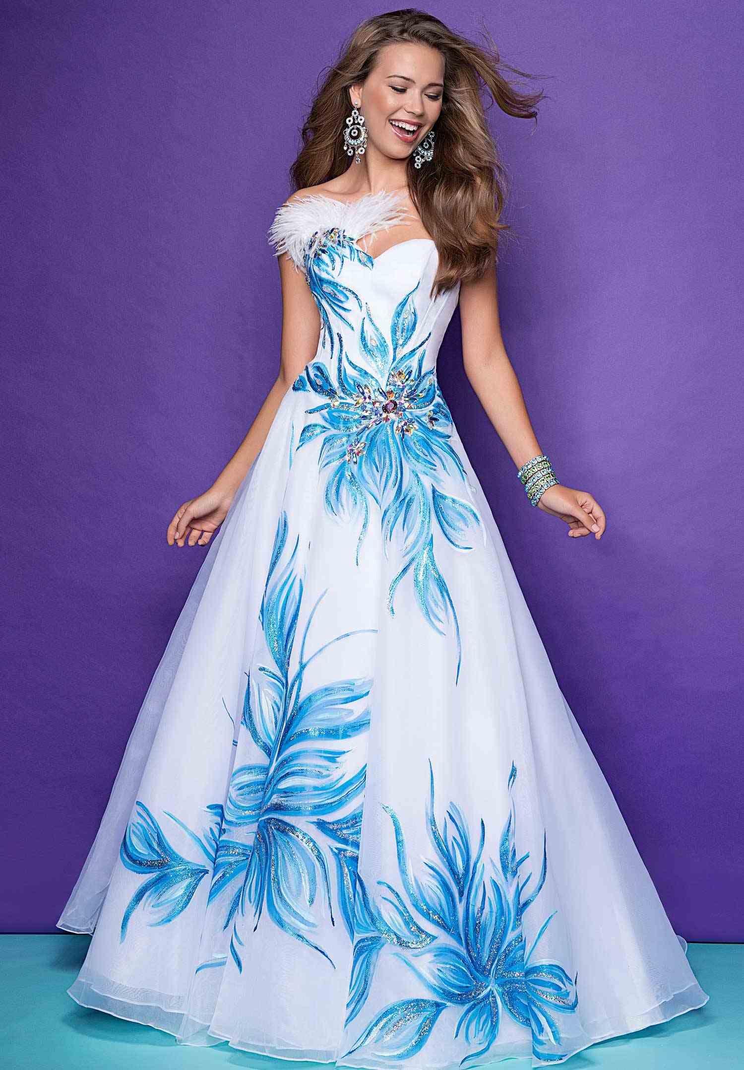 Blush Dress 5241 | FASHION & BEAUTY | Pinterest | Moda femenina y ...