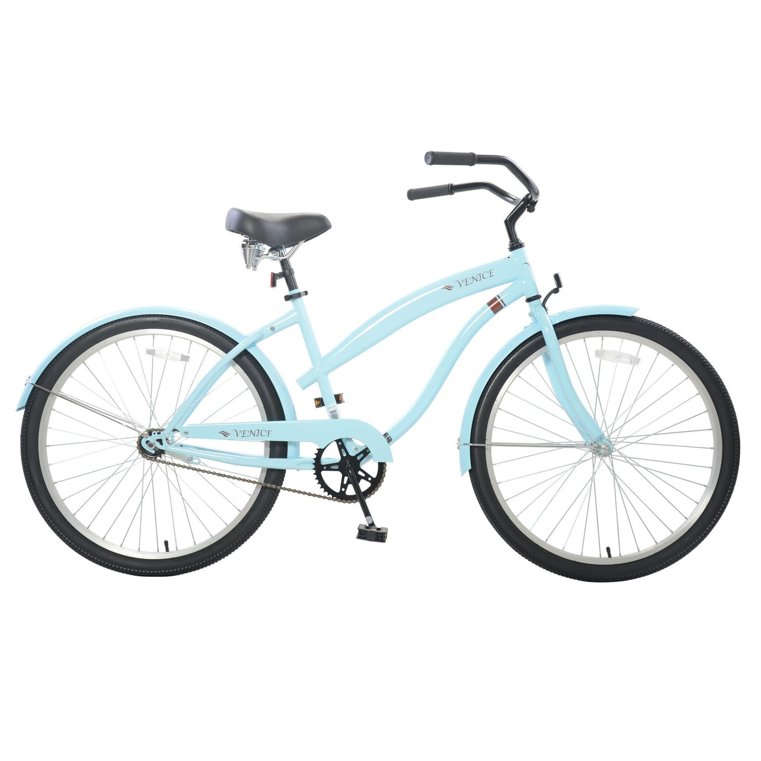 Cycle Force Venice Limited Edition 26 Women S Cruiser Bicycle