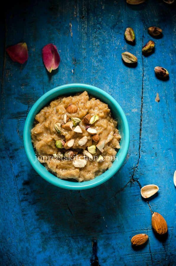 26 Halwa / Pudding Recipes | Jopreetskitchen #indianfood