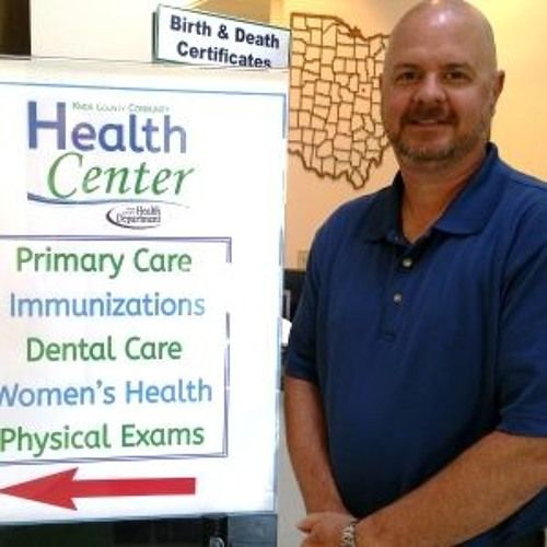 New Knox Co. Community Health Center With CEO Lane