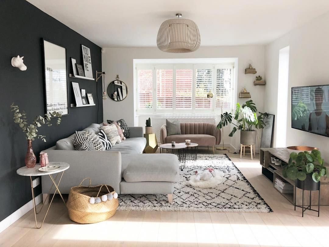 How About This Sunshine Had A Fab Weekend Introducing The New Bean Can You Spot Hi Living Room Decor Modern Living Room Decor Apartment Apartment Decor In living room meaning