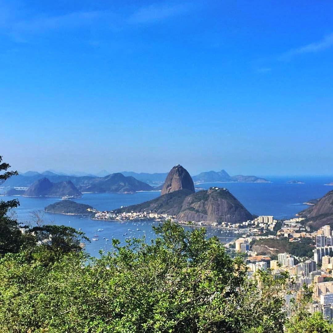 🙏🏼💙🇧🇷#RioDeJaneiro #ProjetoCarolBuffara #rio2016