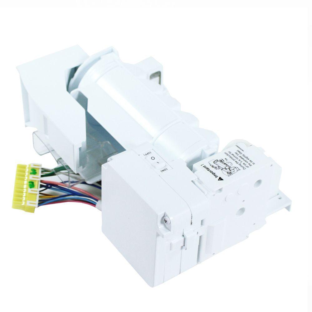 Looking For Refrigerator Ice Maker Aeq72910403 Replacement Or Repair Part Ice Maker Refrigerator Ice Maker Refrigerator Lg