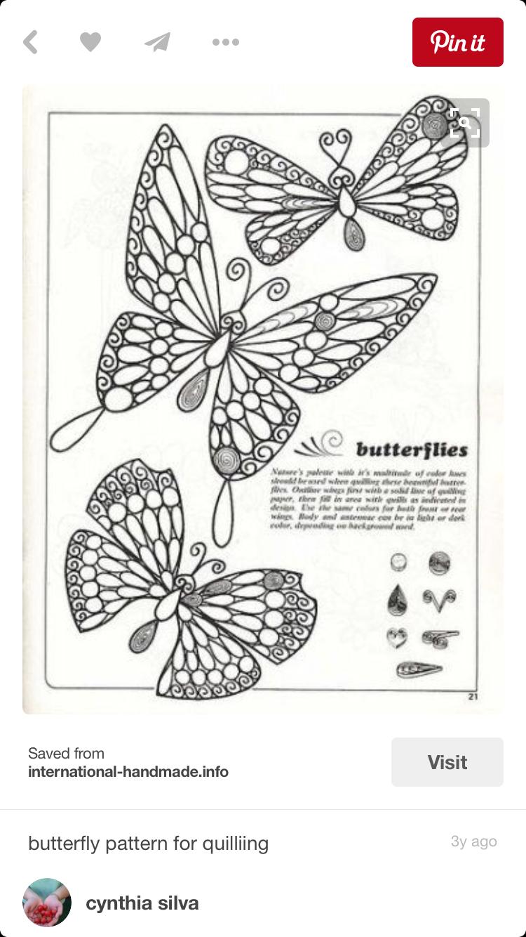 Pin by Suzanne Kelly on Patterns | Pinterest | Patterns